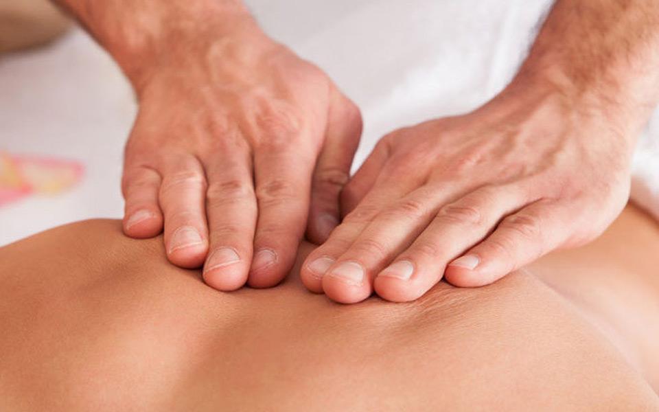 massage comox valley
